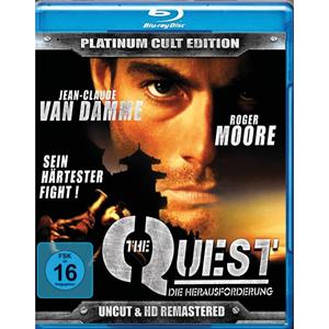 The Quest – Die Herausforderung