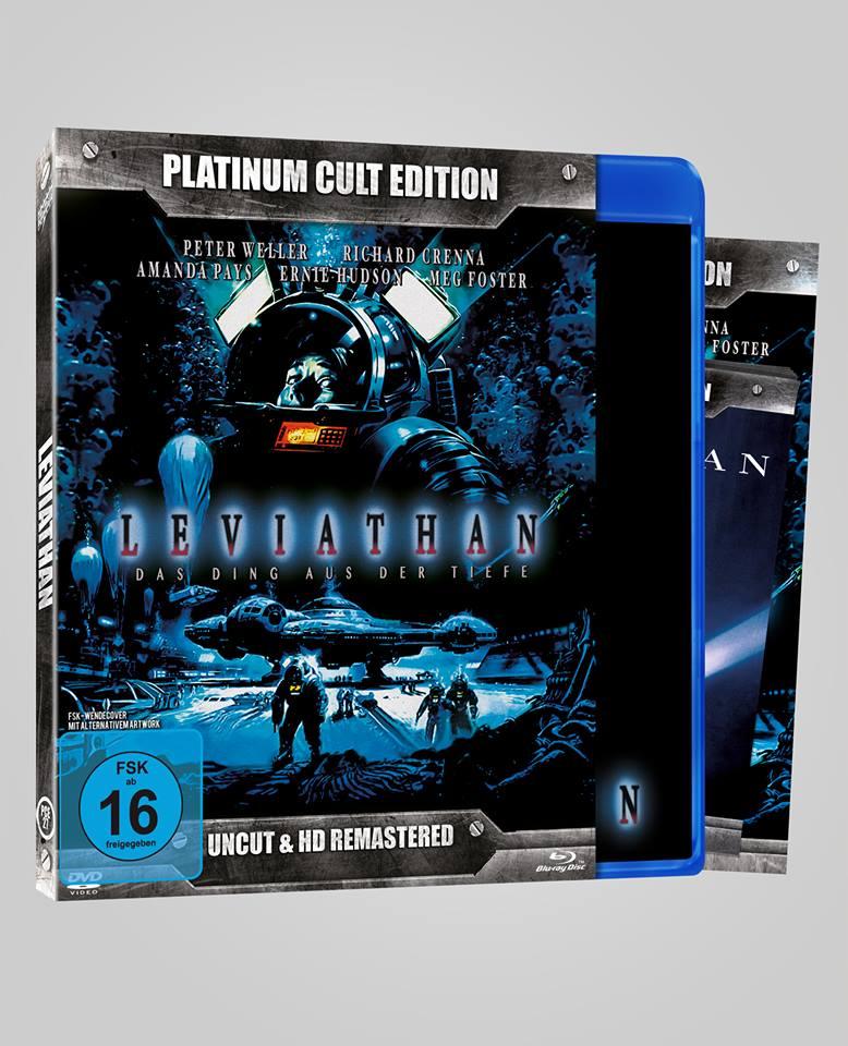 Edition Platinum: Platinum Cult Edition #27